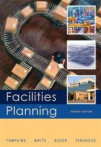 Facilities Planning (4th Edition)