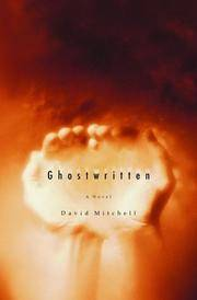 image of Ghostwritten: A Novel (Advance Reader's Edition)