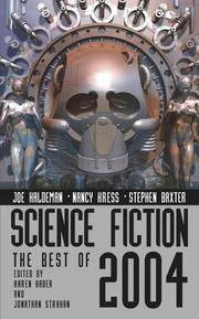 Science Fiction: The Best of 2004 (Science Fiction: The Best of ... (Quality))