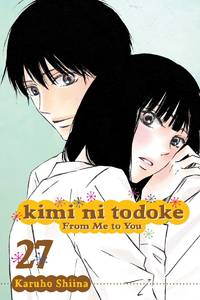 Kimi ni Todoke: From Me to You #27