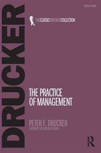 Practice Of Management 2nd Revised Edition Edition