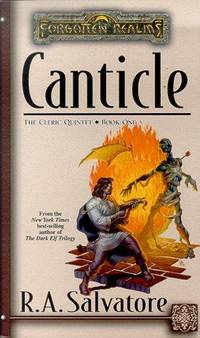 Canticle (The Cleric Quintet, Book One)