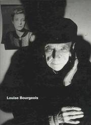 Louise Bourgeois: Blue Days and Pink Days