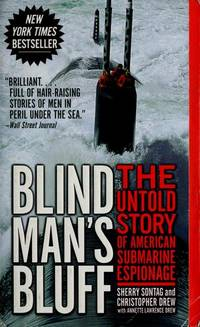 image of Blind Man's Bluff: The Untold Story of American Submarine Espionage