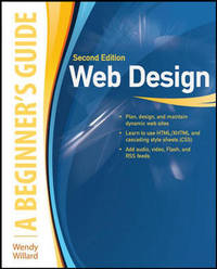 image of Web Design: A Beginner`s Guide (Second Edition)