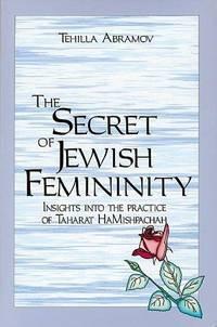 The Secret of Jewish Femininity