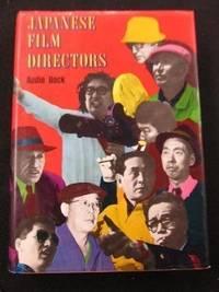 image of Japanese Film Directors