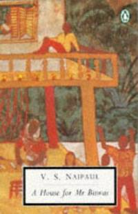 image of A House for Mr Biswas (Twentieth-Century Classics)