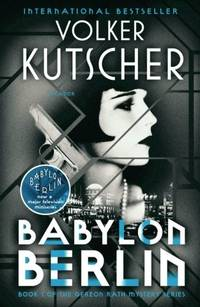 Babylon Berlin - A Gereon Rath Mystery vol. 1