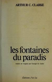 image of Les fontaines du paradis