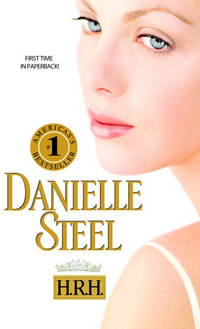 H.R.H. by  Danielle Steel - Paperback - from Campus Bookstore and Biblio.com