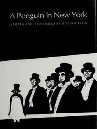 Penguin in New York