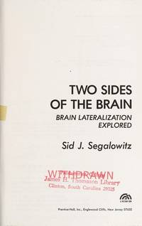 Two sides of the brain: Brain lateralization explored