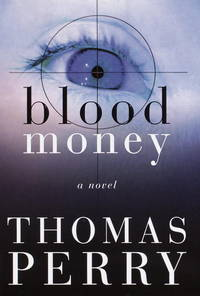 Blood Money, A Jane Whitefield Novel
