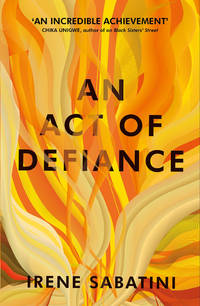 An Act of Defiance
