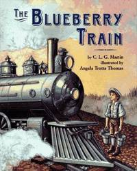 The Blueberry Train