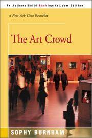 image of The Art Crowd