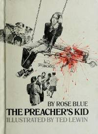 The Preacher's Kid  (Signed First Edition)