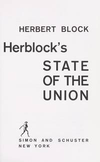 Herblock's State of the Union