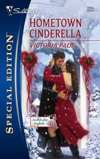 Hometown Cinderella (Northbridge Nuptials)