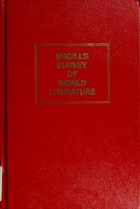 Magill's Survey of World Literature