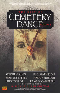 The Best of Cemetery Dance (Volume 1)