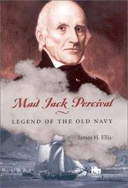 Mad Jack Percival: Legend Of The Old Navy