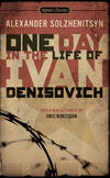 image of One Day in the Life of Ivan Denisovich: (50th Anniversary Edition) (Signet Classics)