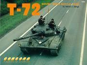 T-72 Soviet Main Battle Tank