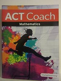 ACT Coach: Mathematics