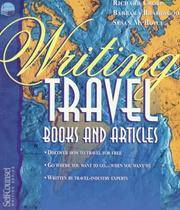 Writing Travel Books and Articles (Self-Counsel Writing)