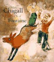Marc Chagall: The Fables of LA Fontaine