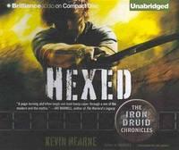 image of Hexed: The Iron Druid Chronicles (Iron Druid Chronicles, 2)