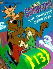 Scooby-Doo: The Haunted Carnival (Little Golden Book)  by