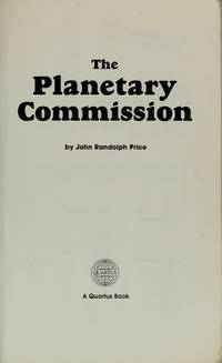 The Planetary Commision