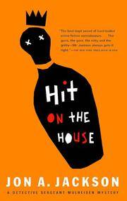 image of Hit on the House: Detective Sergeant Mulheisen Mysteries (Detective Sergeant Mullheisen Mysteries)
