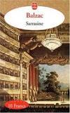 image of Sarrasine (Le Livre de Poche) (French Edition)