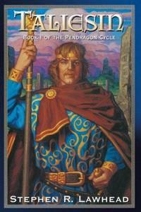 image of Taliesin (The Pendragon Cycle, Book 1)