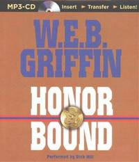 image of Honor Bound (Honor Bound Series)