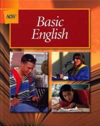 BASIC ENGLISH STUDENT TEXT (Ags Basic English)