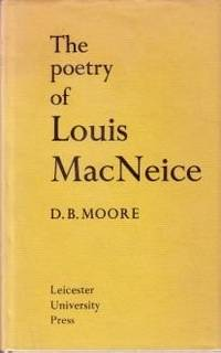 The Poetry of Louis MacNeice
