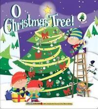 O Christmas Tree! (A Christmas Carol Book)