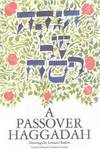 image of A Passover Haggadah: Second Revised Edition