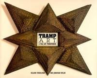 Tramp Art: A Folk Art Phenomenon