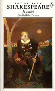 image of Hamlet (Shakespeare, Pelican)
