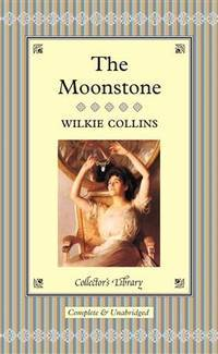 image of The Moonstone` (Collector's Library)