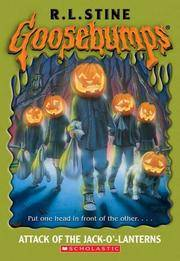 image of Goosebumps: Attack of the Jack-O'-Lanterns