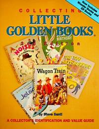 image of Collecting Little Golden Books: A Collectors's Identification and Value Guide