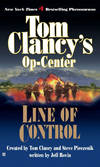 image of Op-Center: Line of Control