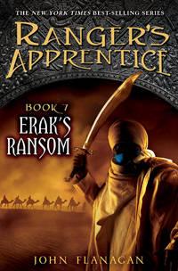 Ranger's Apprentice Book 7